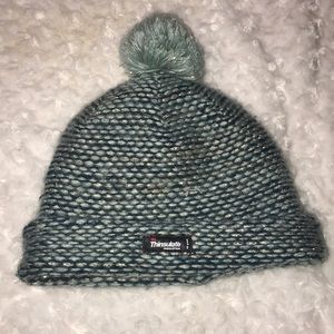 Accessories - Puff toboggan